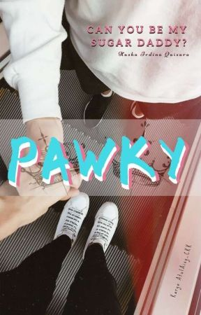 PAWKY by atulaisy_ckk