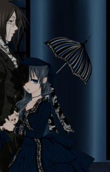 Her Butler: Sinful (Black Butler)
