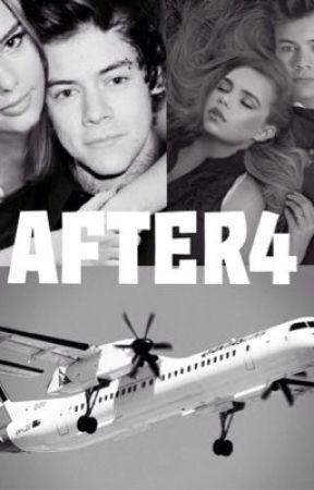 After 4 - Chapter 1 - Wattpad
