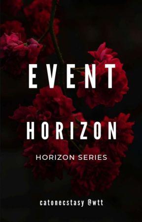 Event Horizon | ? by catonecstasy