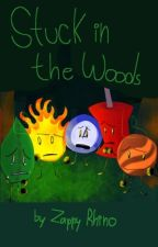 Stuck In The Woods  by Lucky3Zebra