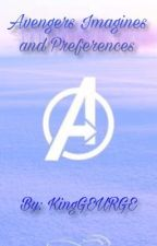 Avengers Imagines and Preferences by KingGEURGE