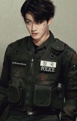 jjk • bad girl x police