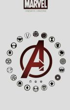 oneshots [avengers (+spiderman/defenders)] (pt. 2) by d-a-m-n