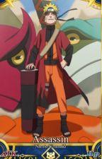 Grand Order Naruto by NarutoFan980