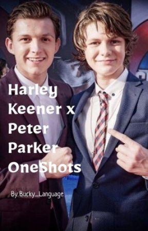 Peter Parker x Harley Keener OneShots by Bucky_Language