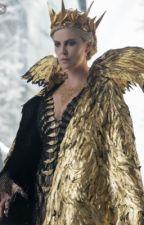 Ravenna Odindottir  by Lokis_Queen01