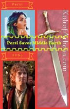 Persi Saves Middle Earth (Fem!Percy) by Gellypod3r
