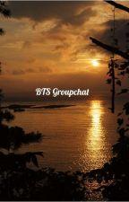 BTS Groupchat  by kookie7536764