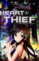 To Steal the Heart of a Thief {Pokemon Ranger Fanfiction} (Pokemon Watty Awards 2015) by Serena-Daniels