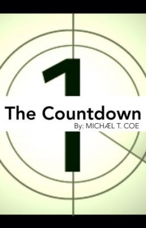 The Countdown by Michaeltcoe