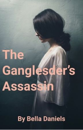 The Gangleader's Assassin by I_am_not_sorry666