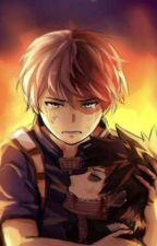 Touya's Redemption by taintedchibi