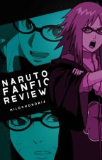 Naruto Fanfiction Reviews || by Milo by author_milo