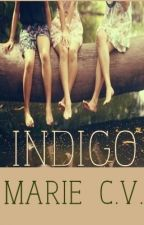 Indigo  by MarieCsV