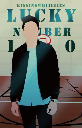 Lucky Number Ten ↬ Niam Horayne by KissingWhiteLies