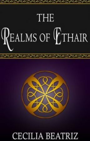 Liyanna Book I: The Realms of Ethair by LiaBabasa