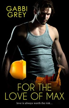For the Love of Max by ErrynBarratt
