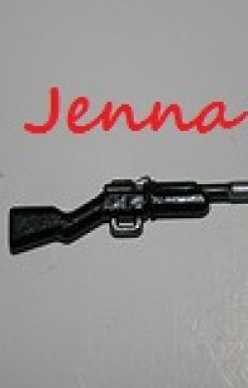 Jenna by TashaDeeDawnMarie