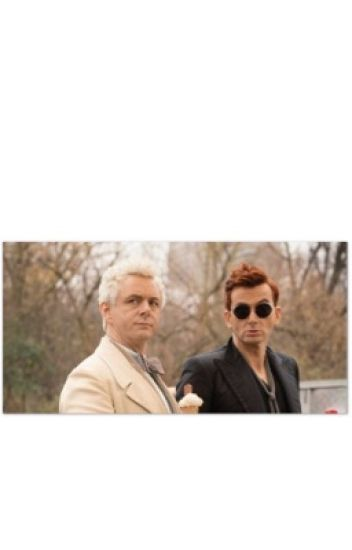Good Omens short stories - augyboy - Wattpad