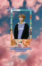 My little Omega | minsung / Completed♪♪♪ by Depressing_vibes98