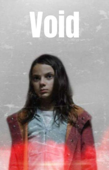 Void  (The Avengers)