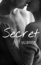 Secret by uli3anne89