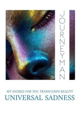 universal sadness • harry potter by iwillwalk500miles