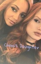 Choni's Daughter  by Cabello_Sin