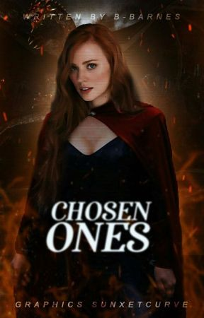 CHOSEN ONES ↠ H.H | HTTYD [AU] by b-barnes
