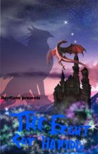 The Second World. The Fight For Hartou by 1nkling04bsolheart