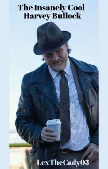 The Insanely Cool Harvey Bullock