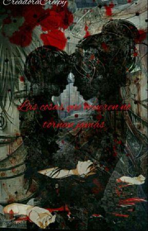 Mi otro yo 3 (Final) by CreadoraCreepy37