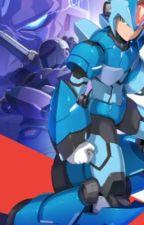 Mega Man Oneshots  (requests open July 2020!) by JustTheRandomReader