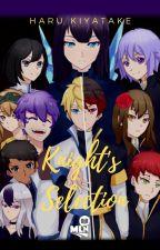 Knight's Selection by MyLightNovel