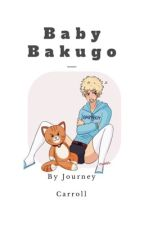Baby bakugo by i_HOWL_with_wolves