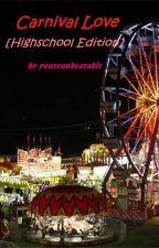 Carnival Love by youreunbearable
