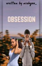 OBSESSION   by Niahgee_