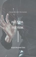 Not Here. Not now. by Maximuswrites