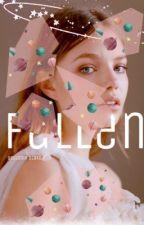Fallen: b.b (book 1)  REWRITING  by unknowngirl134556