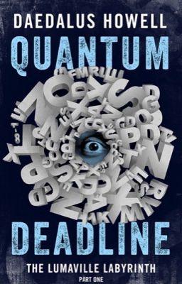 The Quantum Times | Lumaville Series
