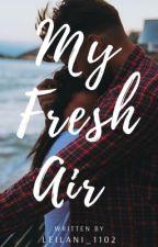 My Fresh Air ~ Jeff Wittek by leilani_1102