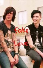 Fake Love (SWS & BVB Story) by Brittney_Hook