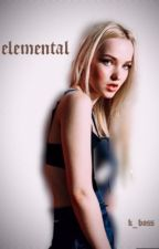 Elemental  -  Niklaus Mikaelson  by K_Boss