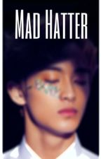 Mad Hatter by dazzi_