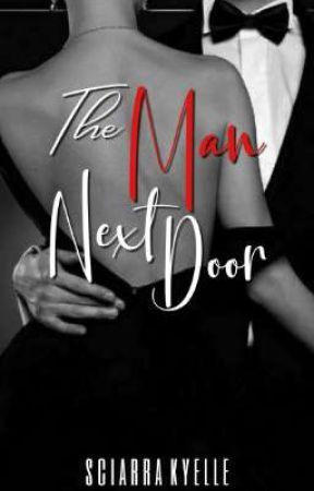 The Man Next Door (BGS #1) by sci_arra