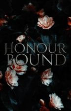 Honour Bound  by hershey-z