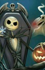 Till Halloween do us part (Jack X Reader) by taztaz92