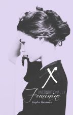 X by obscurity-