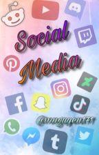 Social Media😋 by mnguyen171